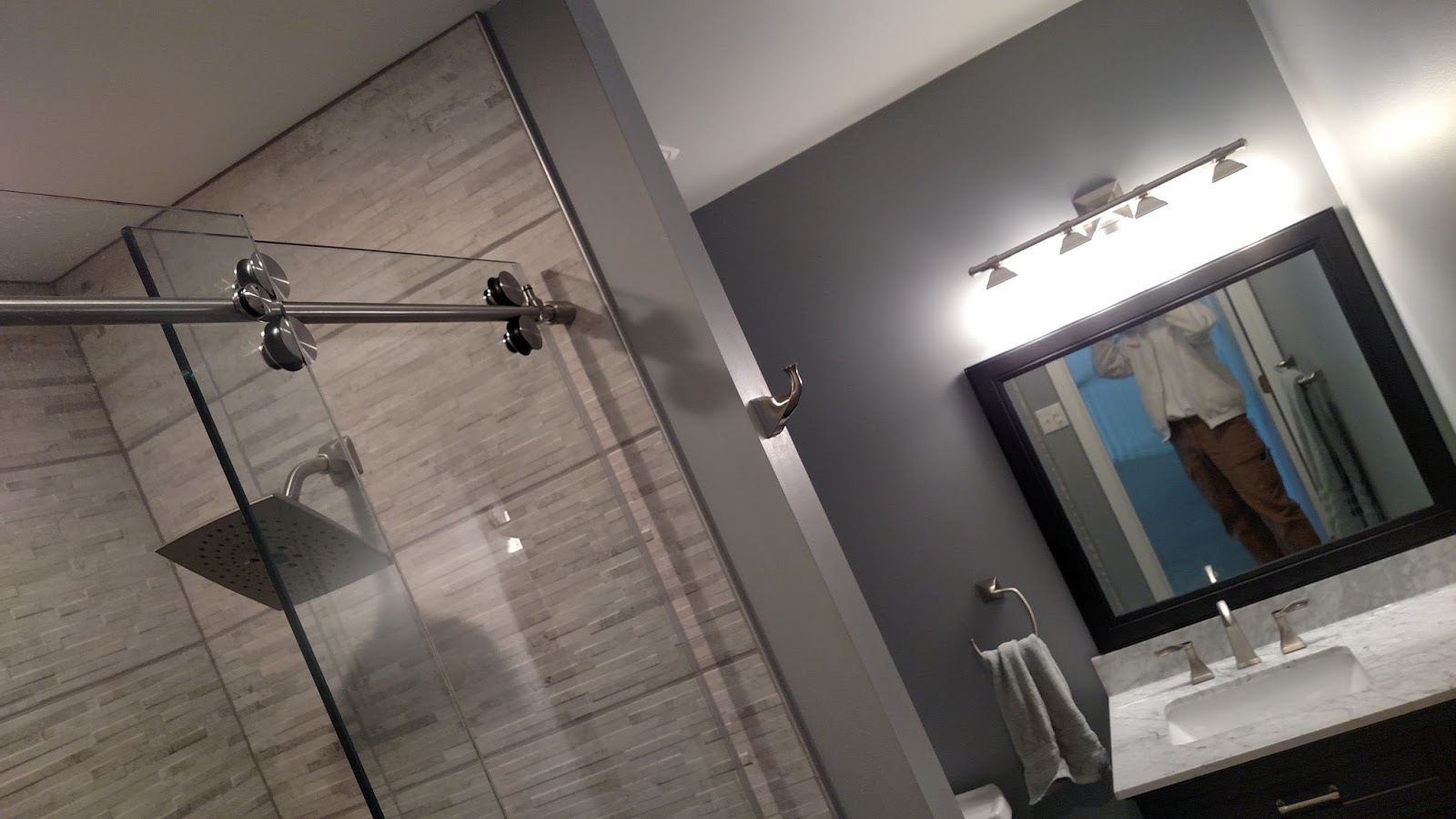 Bathroom Remodeling in McMurray